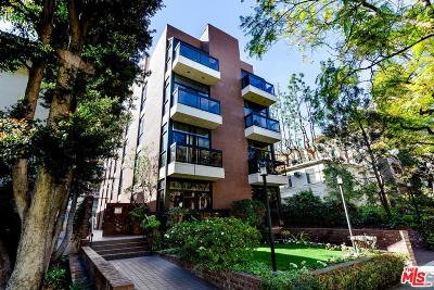 Beverly Hills Rental For Rent: 323 North Palm Drive #1