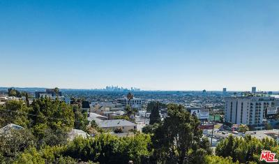 Los Angeles County Single Family Home For Sale: 1212 Ozeta Terrace