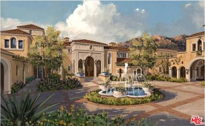 Beverly Hills Residential Lots & Land For Sale: 9696 Antelope Road