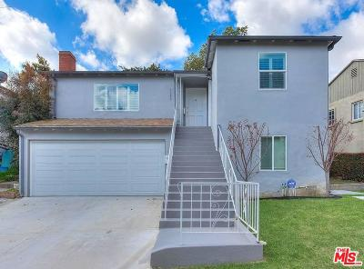 Single Family Home For Sale: 5329 Marburn Avenue