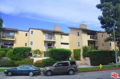 Culver City Condo/Townhouse For Sale: 6151 Canterbury Drive #103