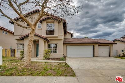 Riverside County Single Family Home For Sale: 44915 Trotsdale Drive