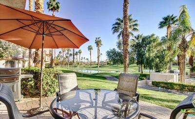 Palm Desert Condo/Townhouse For Sale: 38359 Nasturtium Way
