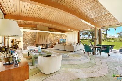 Riverside County Single Family Home For Sale: 46745 East Eldorado Drive