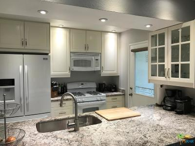 Palm Springs Condo/Townhouse Active Under Contract: 1735 North Via Miraleste #1915
