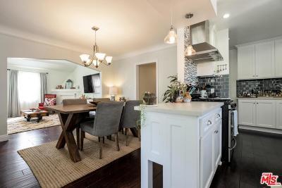 Single Family Home Sold: 6015 South Verdun Avenue