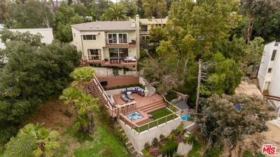Beverly Hills Rental For Rent: 3060 Franklin Canyon Drive