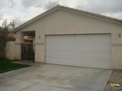 Cathedral City Single Family Home For Sale: 67725 Paletero Road