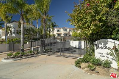 Malibu CA Condo/Townhouse For Sale: $2,100,000