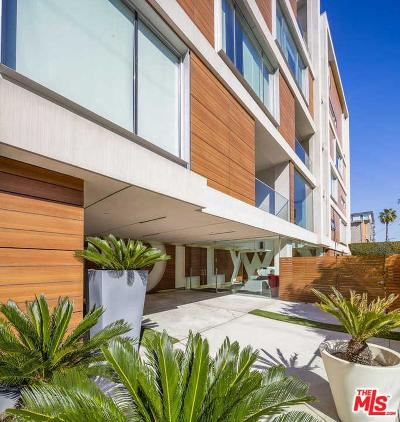 Los Angeles Condo/Townhouse Active Under Contract: 6735 Yucca Street #306
