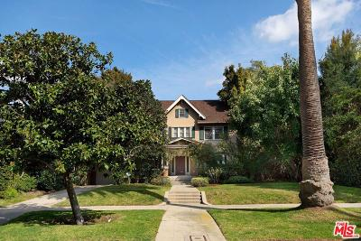 Single Family Home For Sale: 310 South Irving