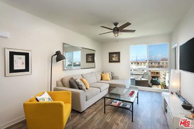 Playa Vista Rental For Rent: 12655 Bluff Creek Drive #412