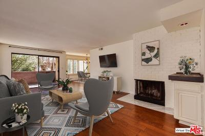 Studio City Condo/Townhouse For Sale: 4500 Whitsett Avenue #4