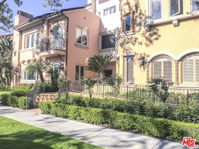 Beverly Hills Rental For Rent: 143 North Arnaz Drive #103