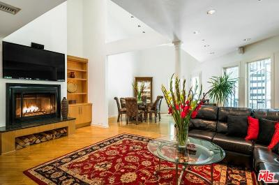 Single Family Home For Sale: 896 North Beverly Glen