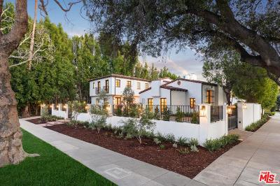Beverly Hills Single Family Home For Sale: 623 Walden Drive