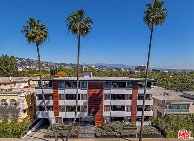 Beverly Hills Rental For Rent: 310 North Crescent Drive #206