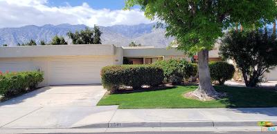Palm Springs Condo/Townhouse For Sale: 1541 South Cerritos Drive