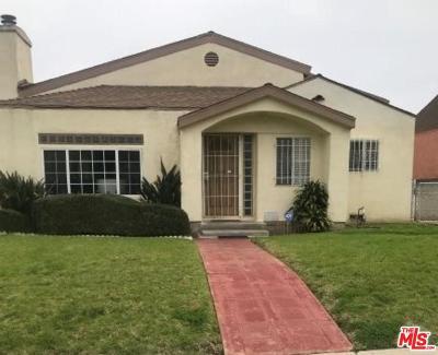 Single Family Home Pending: 4630 Brynhurst Avenue