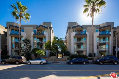 Rental For Rent: 13044 Pacific Promenade #203