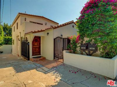 Los Angeles County Residential Income For Sale: 9042 Phyllis Avenue
