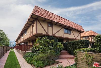 Tarzana Condo/Townhouse For Sale: 5830 Etiwanda Avenue #6