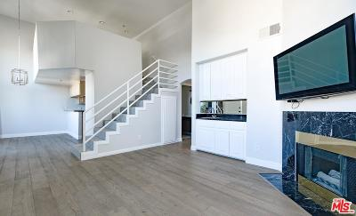 Los Angeles Condo/Townhouse For Sale: 3900 Beethoven Street #301
