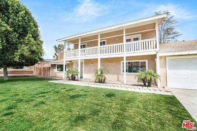 Riverside County Single Family Home For Sale: 6053 Enfield Place