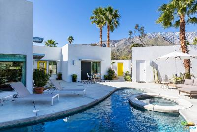 Palm Springs Single Family Home For Sale: 2470 North Cardillo Avenue