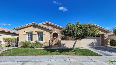 Rancho Mirage Single Family Home For Sale: 131 Via Tuscany