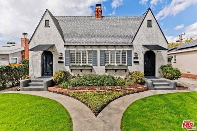 Single Family Home For Sale: 10817 Lindblade Street
