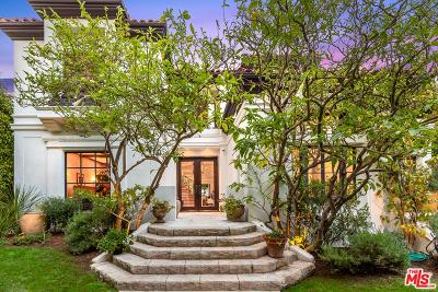 Santa Monica Single Family Home For Sale: 251 24th Street