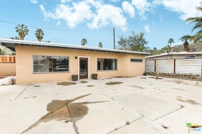 Cathedral City Single Family Home For Sale: 68259 Grandview Avenue