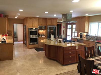 Shadow Hills Single Family Home For Sale: 10098 Barling Street
