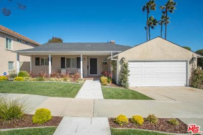Single Family Home Active Under Contract: 3869 Olympiad Drive