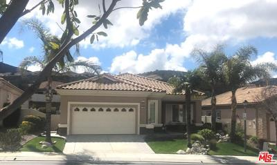 Riverside County Single Family Home For Sale: 5926 Indian Canyon Drive
