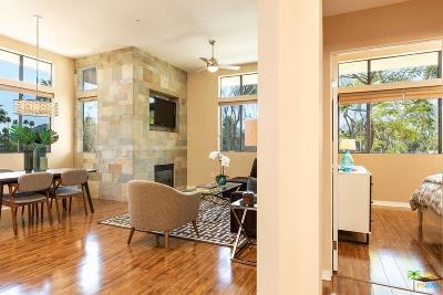 Riverside County Condo/Townhouse Active Under Contract: 870 East Palm Canyon Drive #202