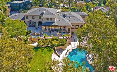 Beverly Hills Rental For Rent: 1151 Summit Drive
