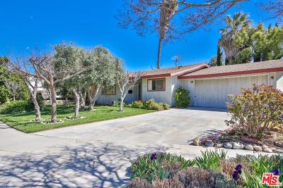 Riverside County Single Family Home For Sale: 5086 Berryhill Place