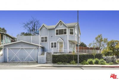 Los Angeles Single Family Home For Sale: 404 Montecito Drive