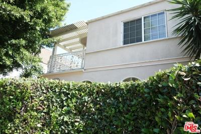 Beverly Hills Rental For Rent: 9378 West Olympic #A