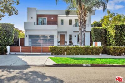 Los Angeles County Single Family Home For Sale: 1903 Prosser Avenue