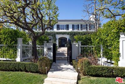 Single Family Home For Sale: 435 North Cliffwood Avenue