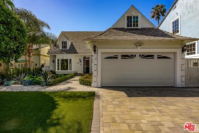 Beverly Hills Rental For Rent: 719 North Doheny Drive