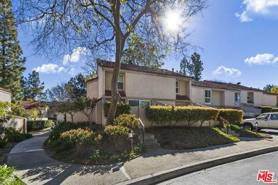 Ventura County Condo/Townhouse For Sale: 772 Tuolumne Avenue