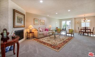 Condo/Townhouse For Sale: 11337 Nebraska Avenue #303