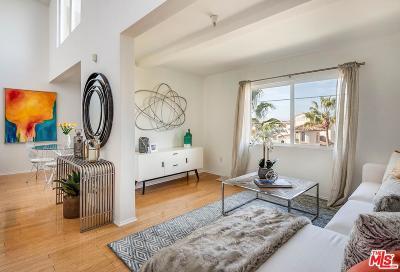 Condo/Townhouse Sold: 13200 Pacific Promenade #448