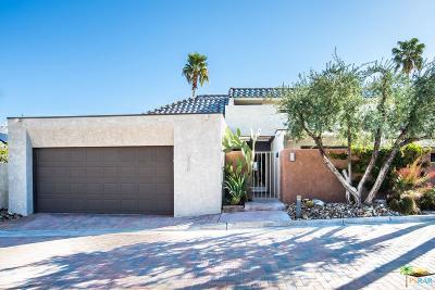 Riverside County Condo/Townhouse For Sale: 2530 West La Condesa Drive