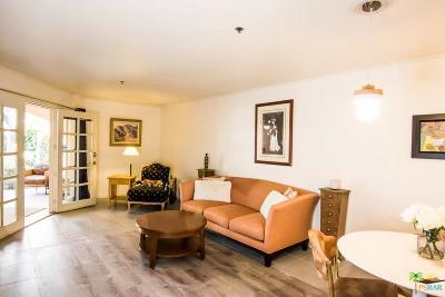 Palm Springs Condo/Townhouse For Sale: 500 East Amado Road #211