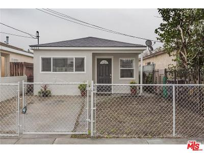 Los Angeles Single Family Home For Sale: 9304 Kalmia Street